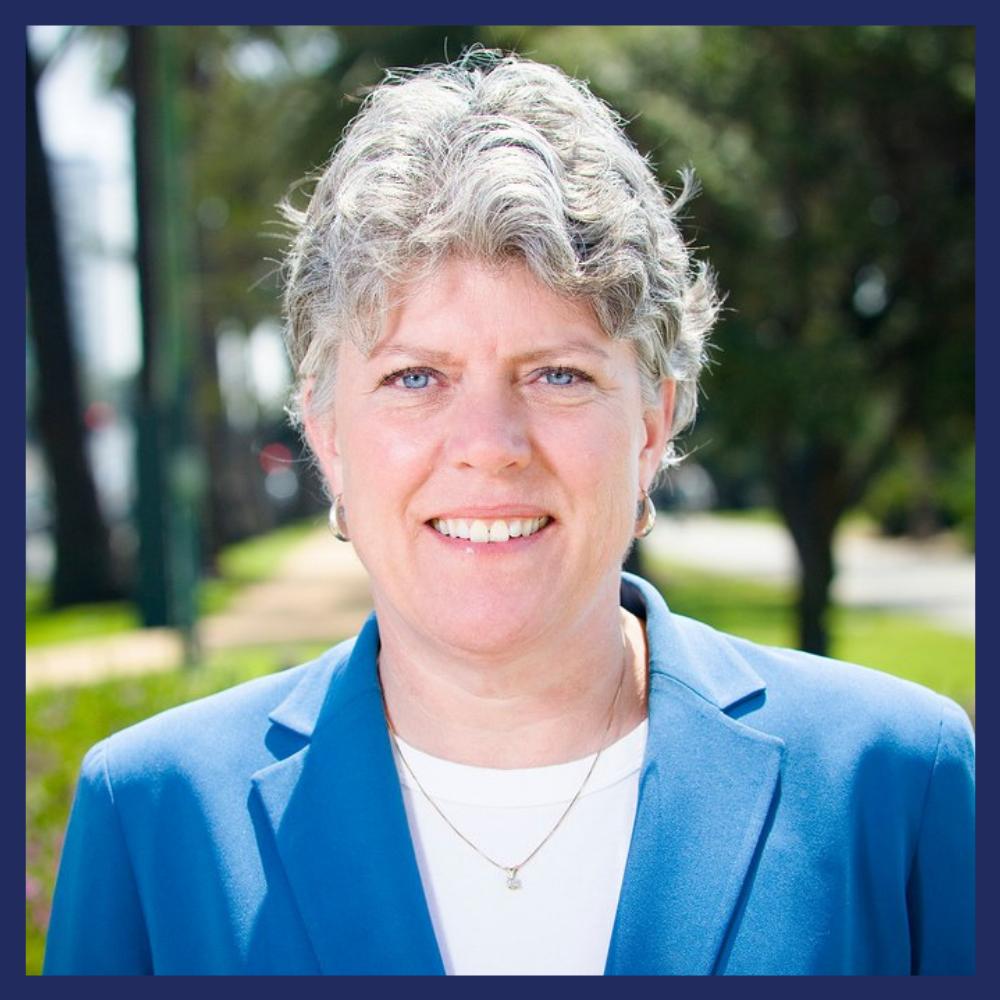 Julia Brownley - Representative (D-CA-26)