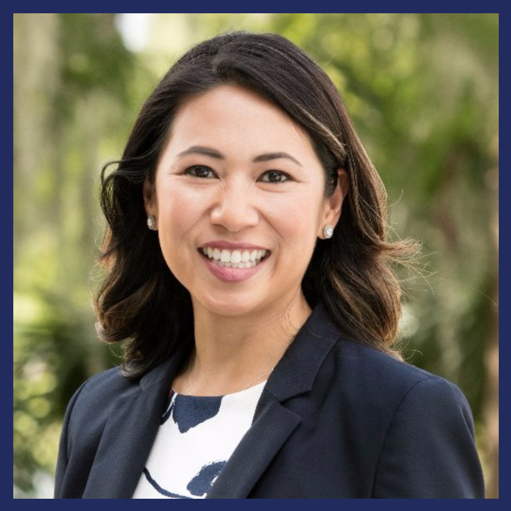 REP. Stephanie Murphy - (D- FL 7th District)