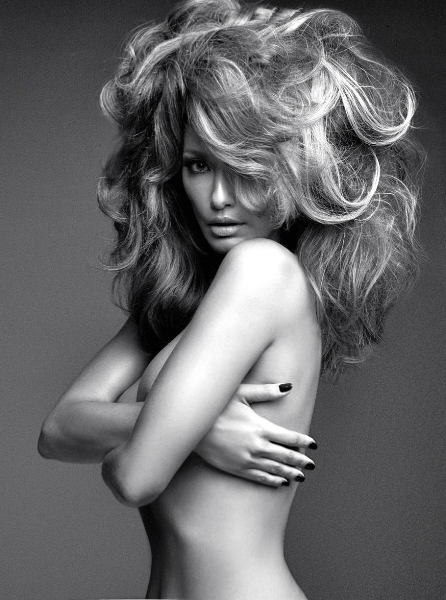 Hair by Ricardo Rojas
