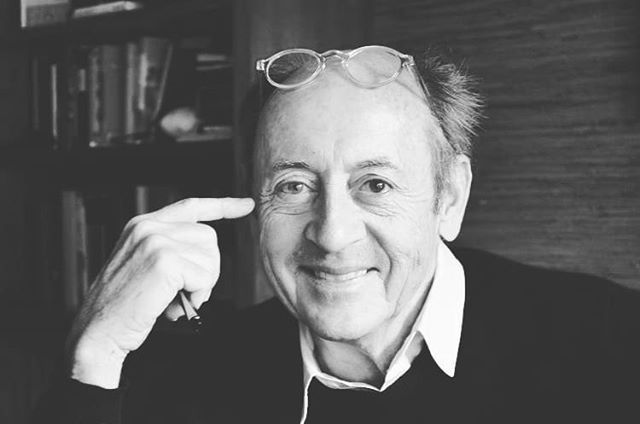 POETRY MASTERCLASS. SUBMISSION ONLY. DEADLINE: FRI 28 JUNE!  A once in a lifetime event presents an exciting opportunity to work closely with the prize-winning poet, Billy Collins.  Read more via the link in our bio! . . . . . . . #book #festival #poetry #literature #ideas #politics #music #family #hillsborough #lisburn #northernireland #discoverni #discussion #idea #books #reading #writing #amreading #amwriting #bbc #chefstable #photography