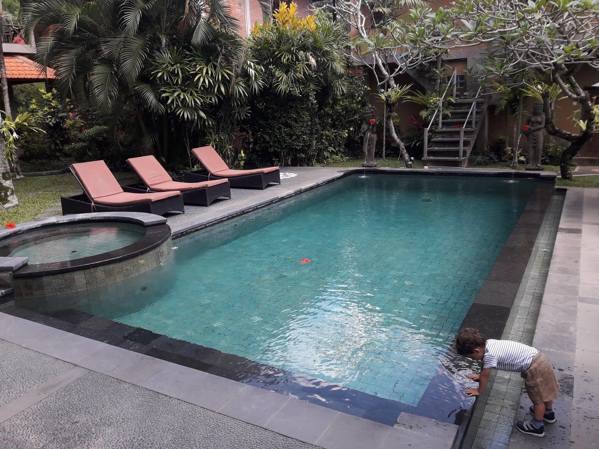 Wenara Bali Bangalows