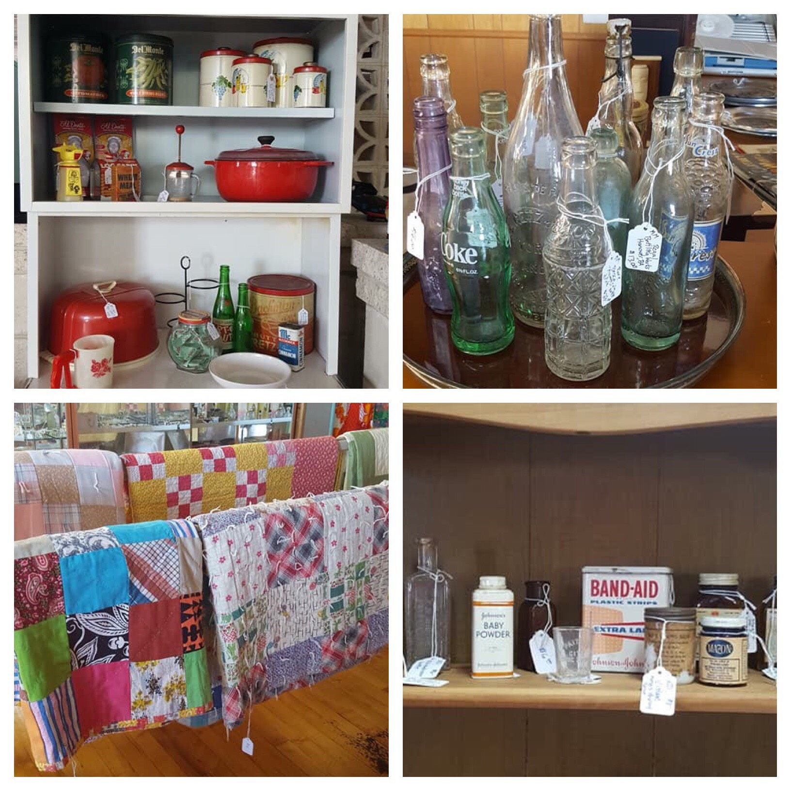 Funkey Finds - You'll never know what we've found from auctions and estate sales unless you come find out!