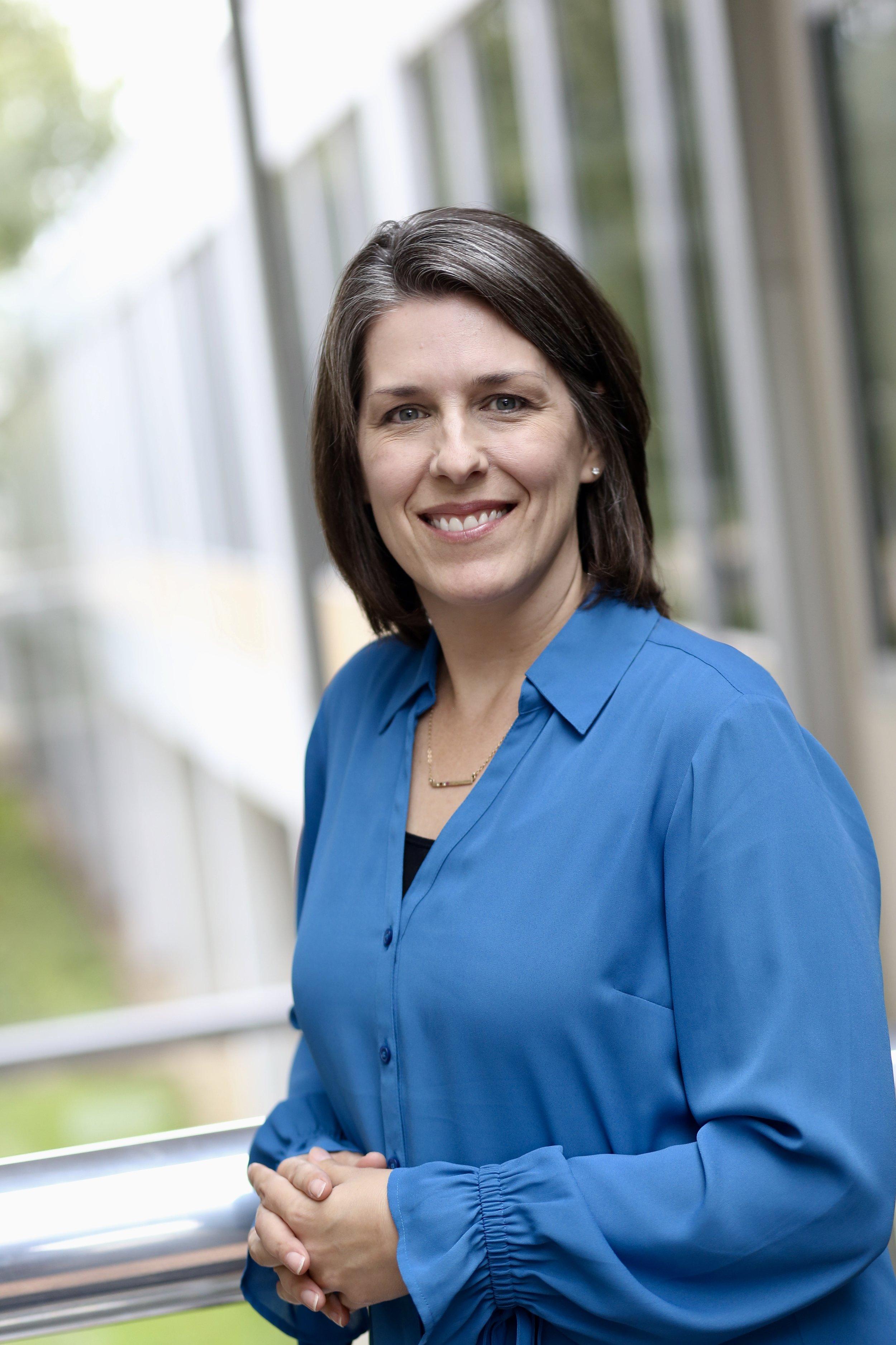 OBI Clinical Site Engagement Coordinator Jill Brown, RN