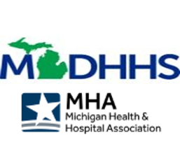 - Birth certificate data (from MDHHS) matched with inpatient hospital discharge data (from the Michigan Hospital Association). Includes all patients treated at all 81 Michigan maternity hospitals.