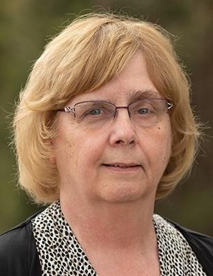 Donna Robertson, RN