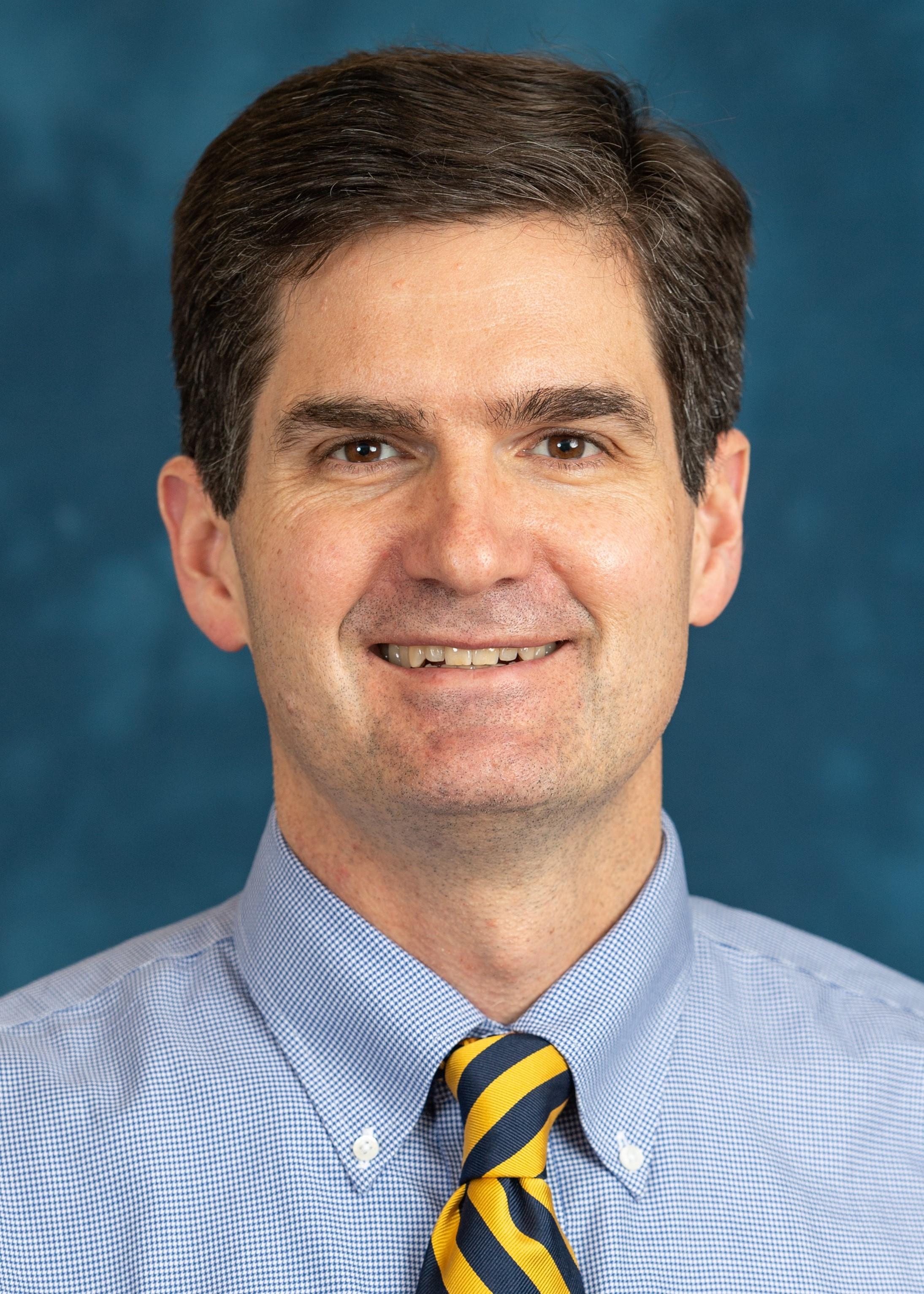 Daniel M. Morgan, MD