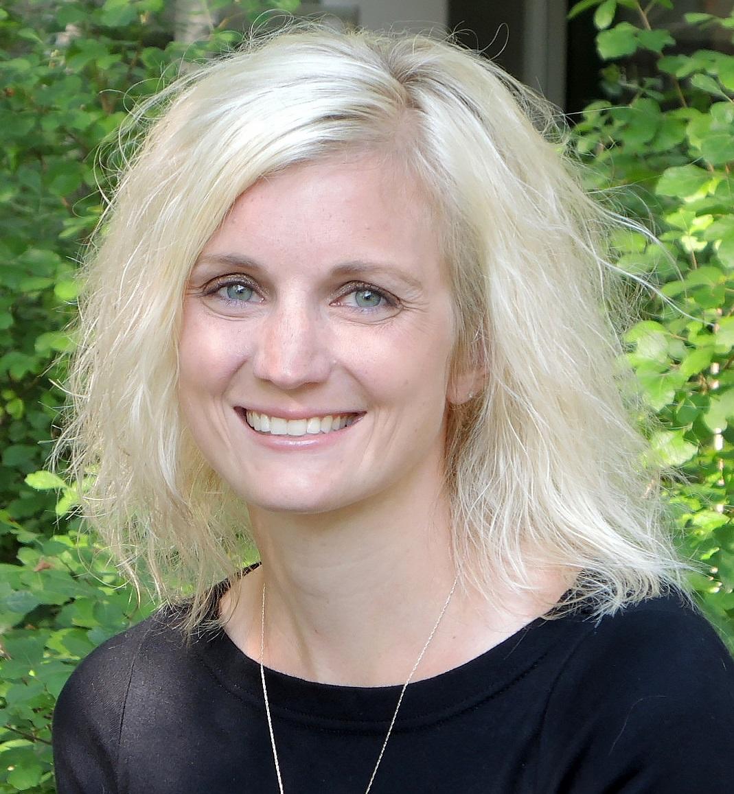 Sarah Evilsizer, BSN, RN