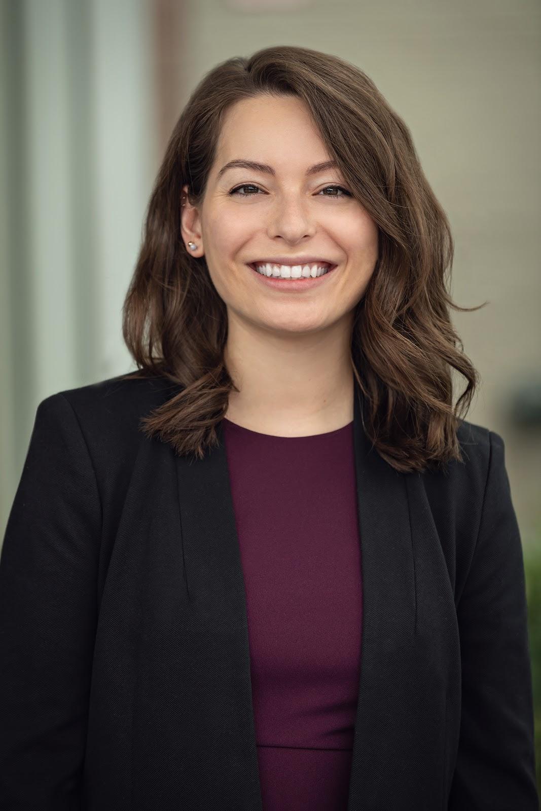Kirsten Bonawitz, BS
