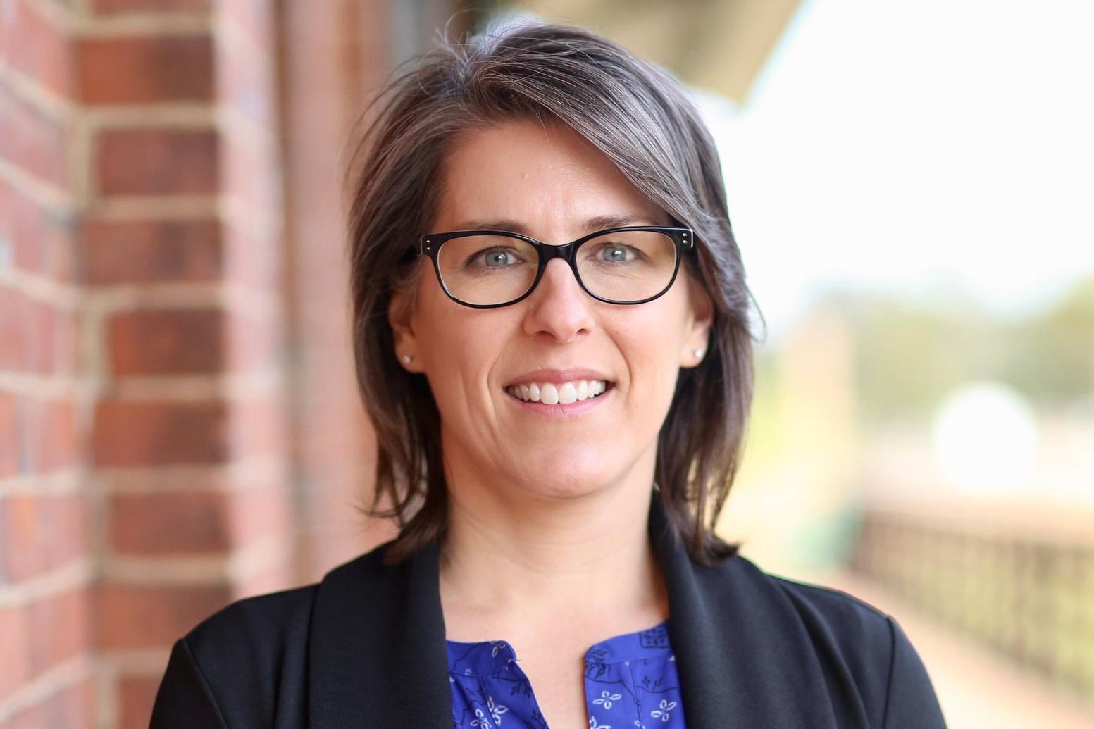 Jill E. Brown, RN