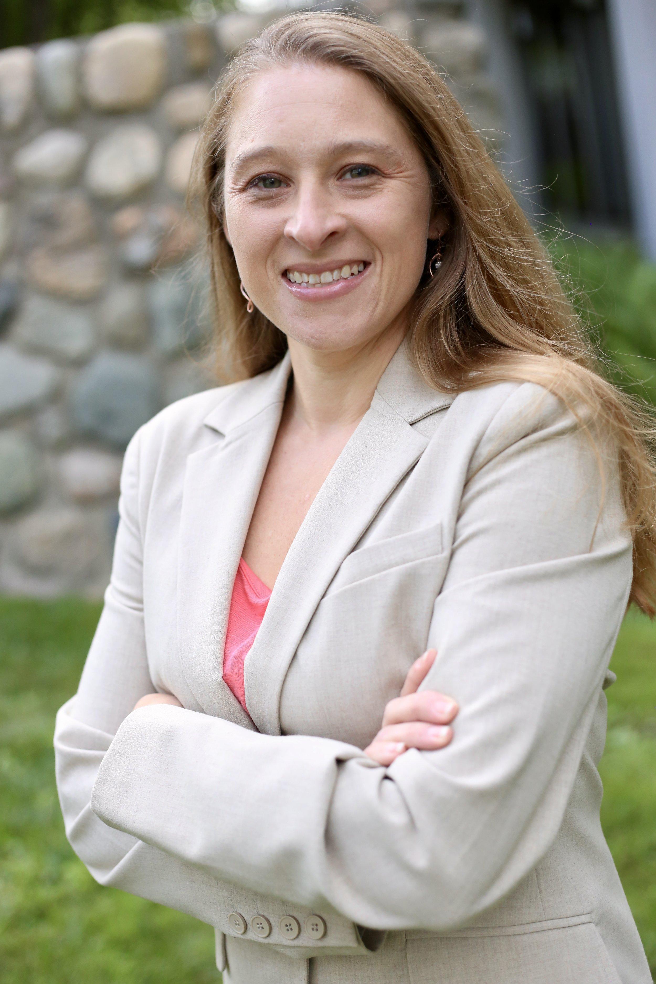 Jessica Souva, MSN, RNC-MNN OBI Clinical Site Engagement Coordinator