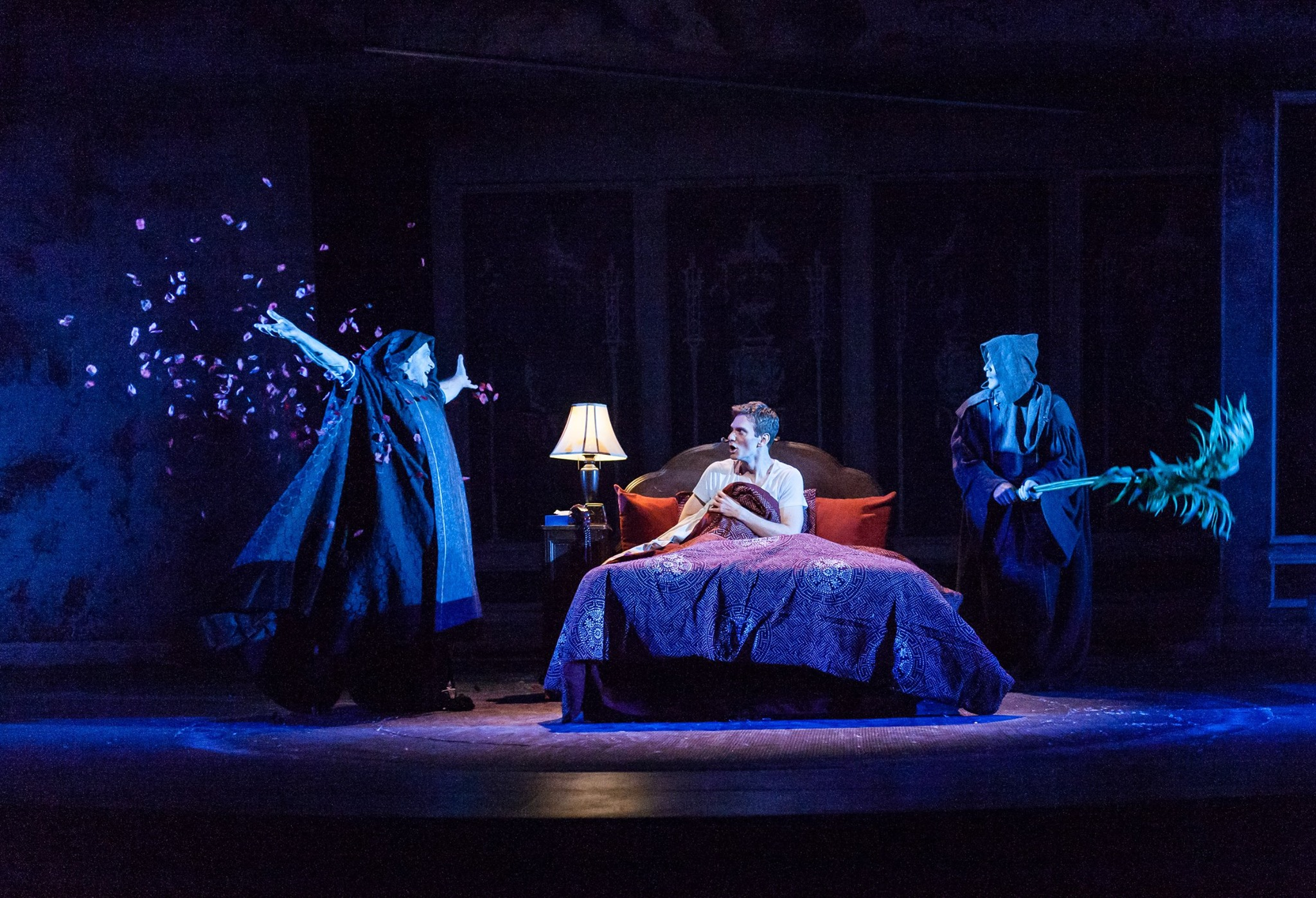 ANGELS IN AMERICA, PART TWO- PERESTROIKA