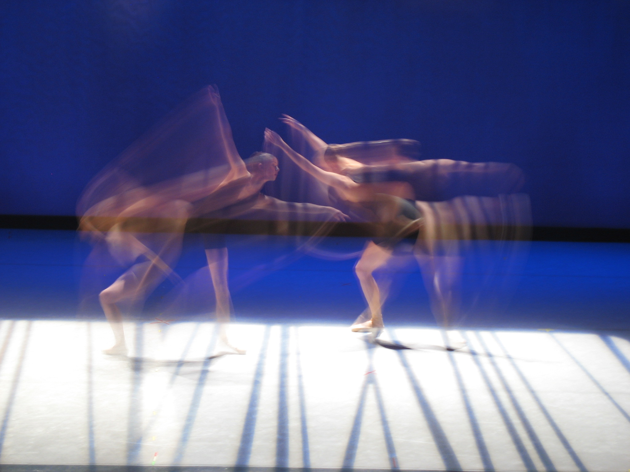 Fall Dance: Invisible Cities