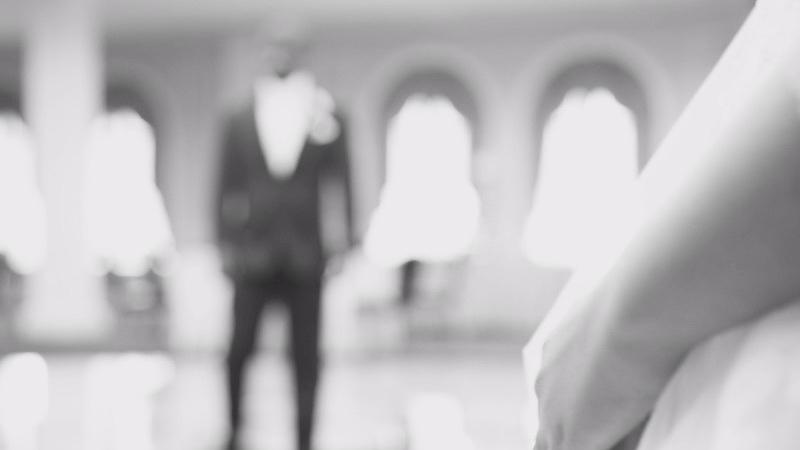 Kim + Jamal - November 14, 2014The Merion