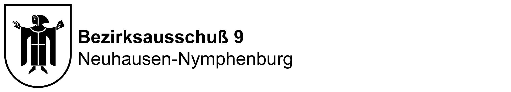 München Bezirksausschuss 9