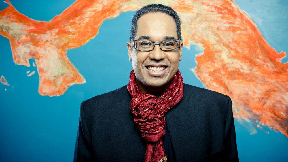Danilo Perez  (Renowed Jazz Musician)