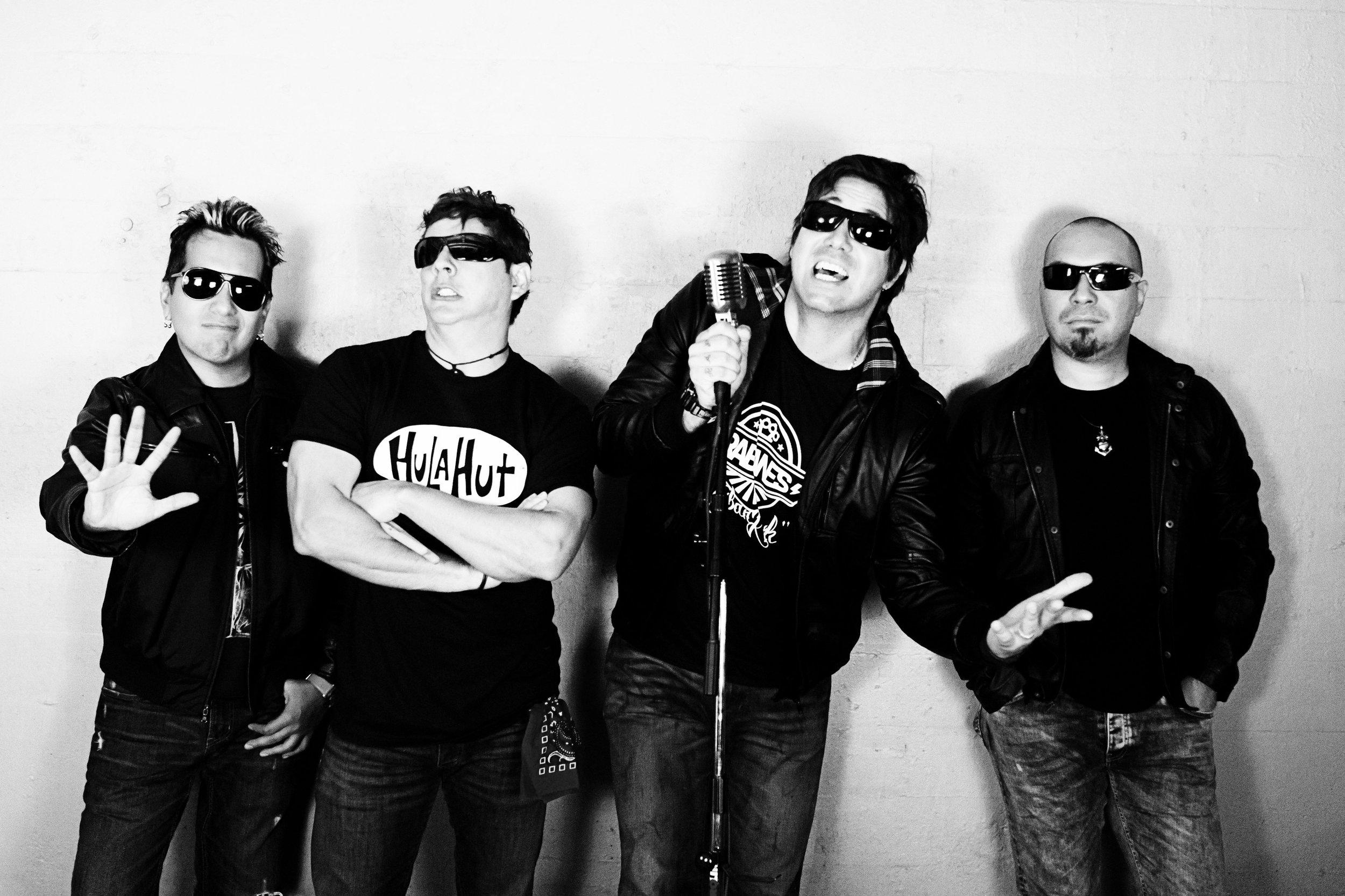 Los Rabanes  (Rock Band)