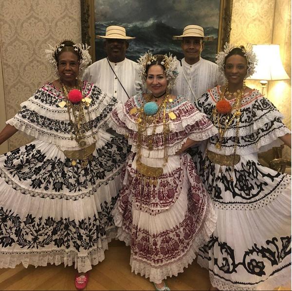 Events — Embassy of Panama