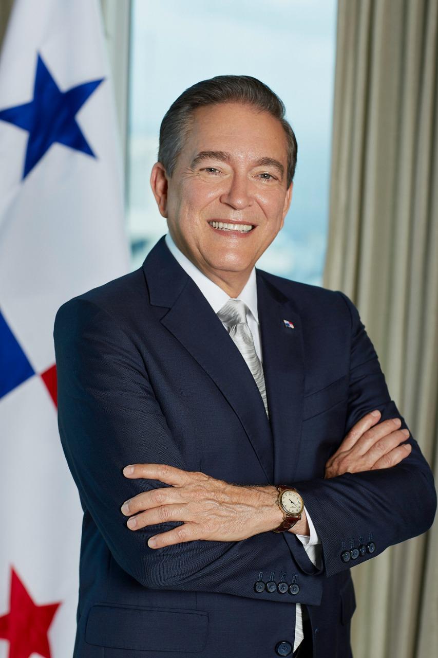 President Laurentino Cortizo.jpeg
