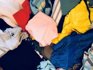 ALL SAINTS CLOTHING ROOM AT XAVIER MISSION - Every Sunday from 8:30 - 11:00 AM, families with children ages 8+ sort and distribute clothing donations. On distribution days (the 2nd and 4th Sundays of the month), the shift begins with preparing the clothing room for service and continues with the distribution of clothing to guests. On non-distribution days, the entire shift is devoted to sorting through the donations that have come in during the week.Xavier Mission is separate from Families Give Back. Please join our mailing list to stay informed about news and events.