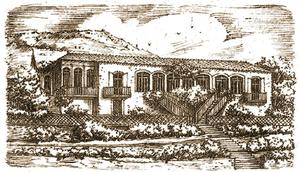 Chateau Belle Vue