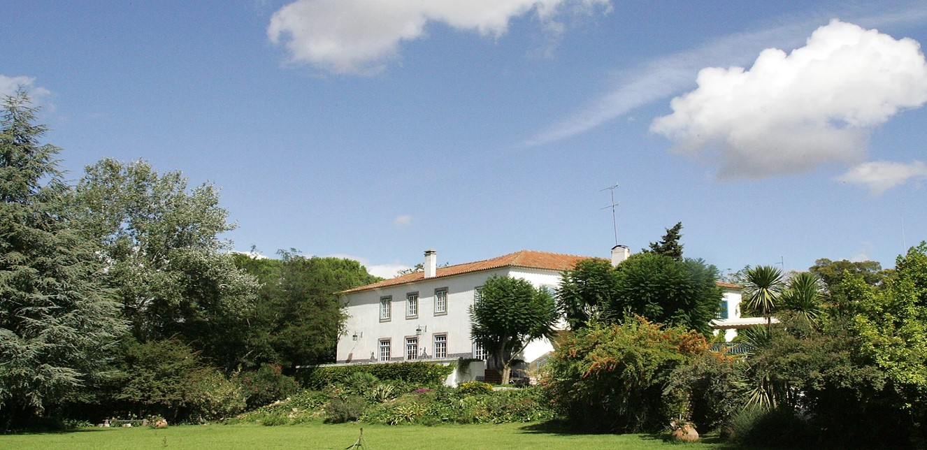 Quinta de Casa Boa