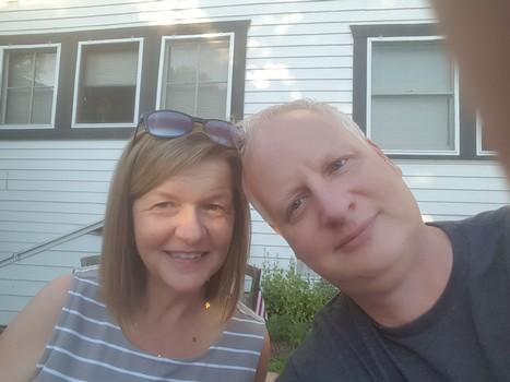 Chris & Rita Mengler