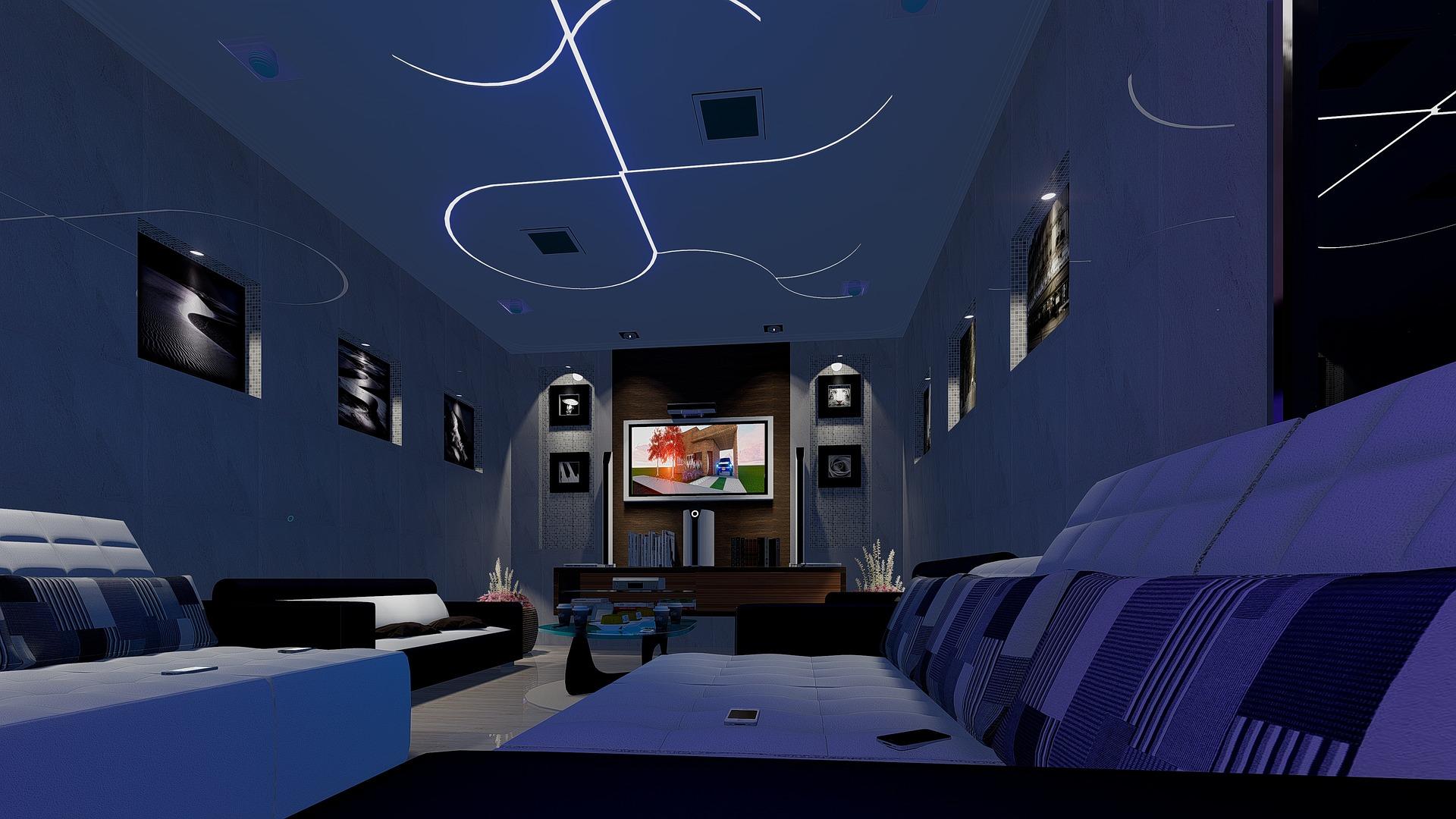 ILLUMINAZIONE PRIVATA - La progettazione illuminotecnica privata deve essere rivolta al rispetto normativo, all'efficienza energetica e alla razionalizzazione del sistema di illuminazione indoor e outdoor che meglio si inserisca nel contesto e nello stile dell'abitazione