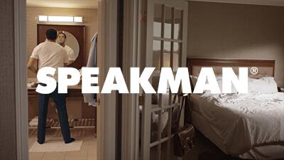 Speakman client story