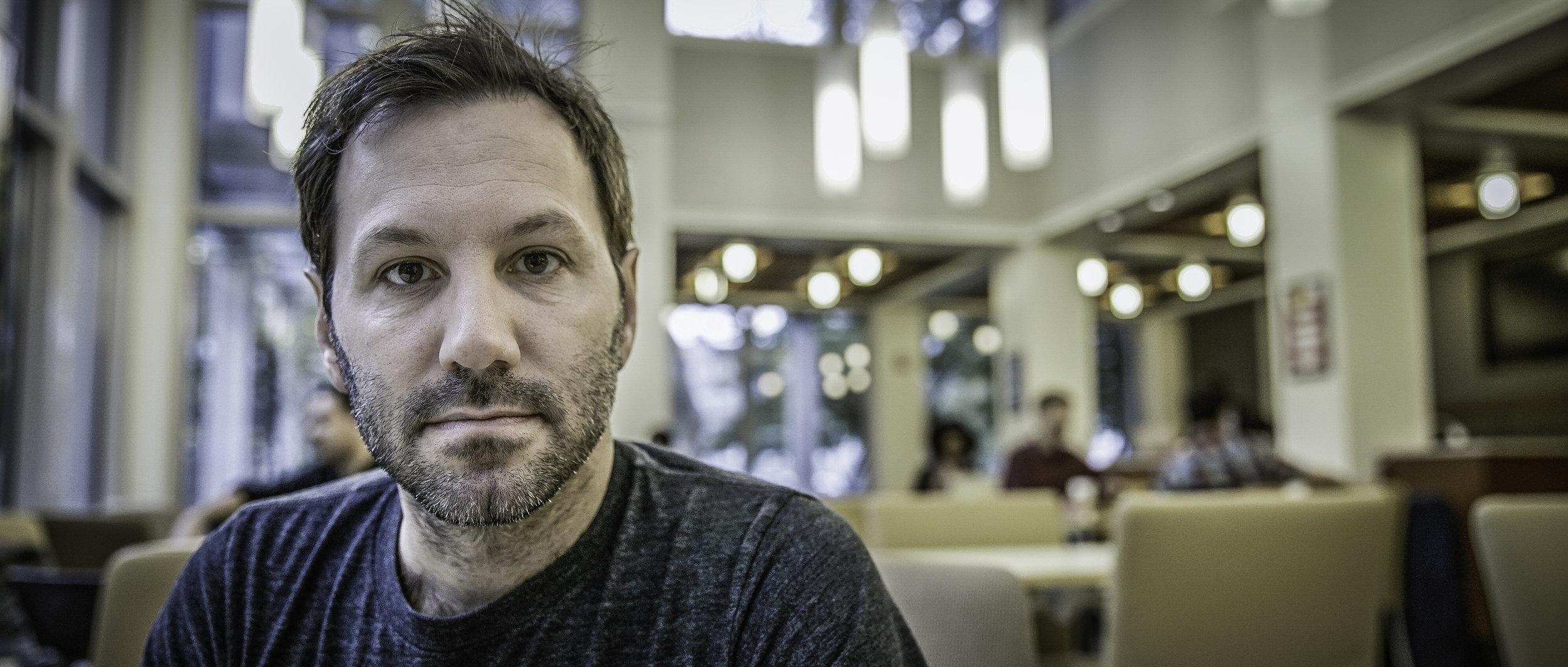 Sean Maher, director
