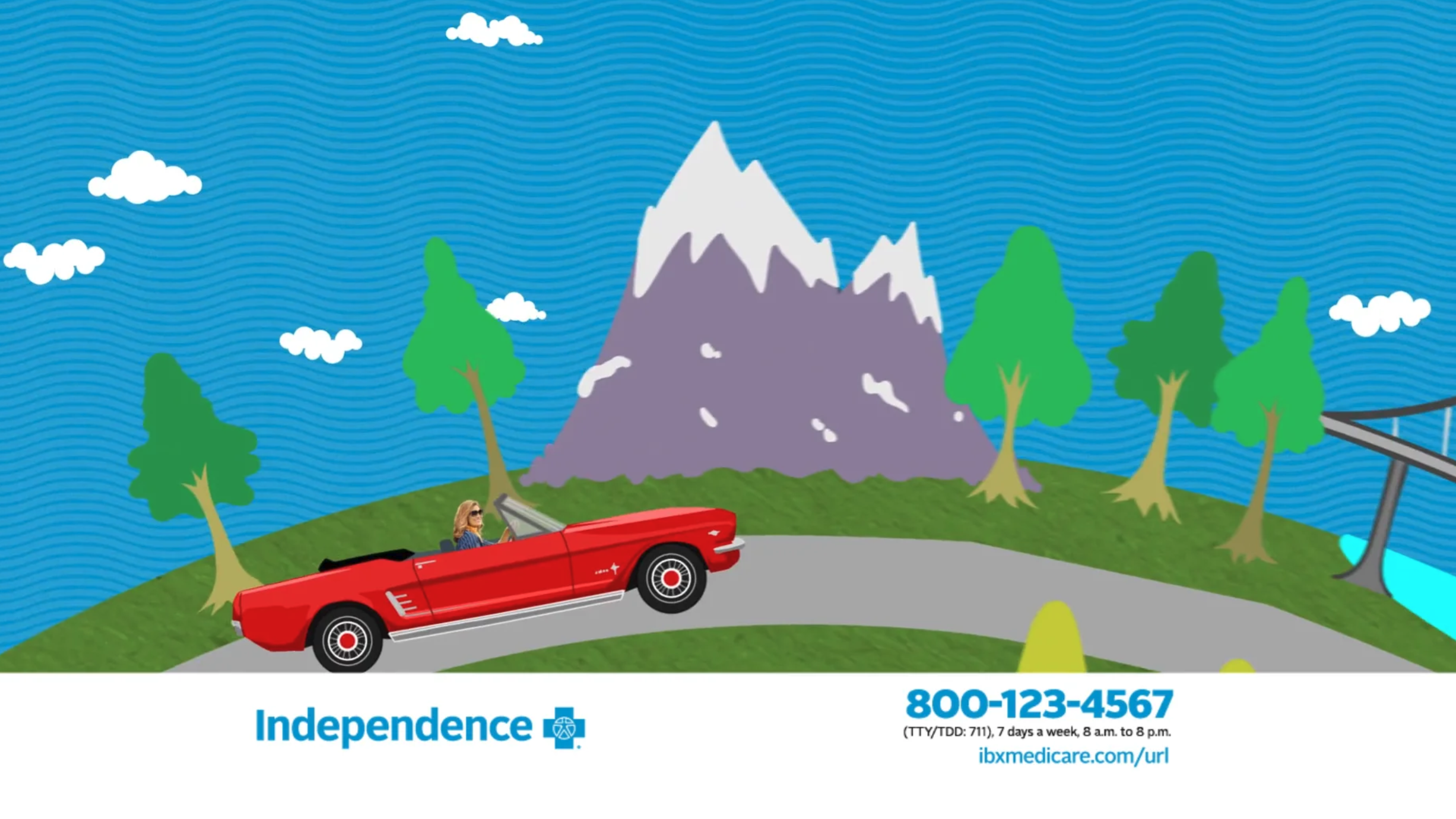INDEPENDENCE BLUE CROSS - Commercial