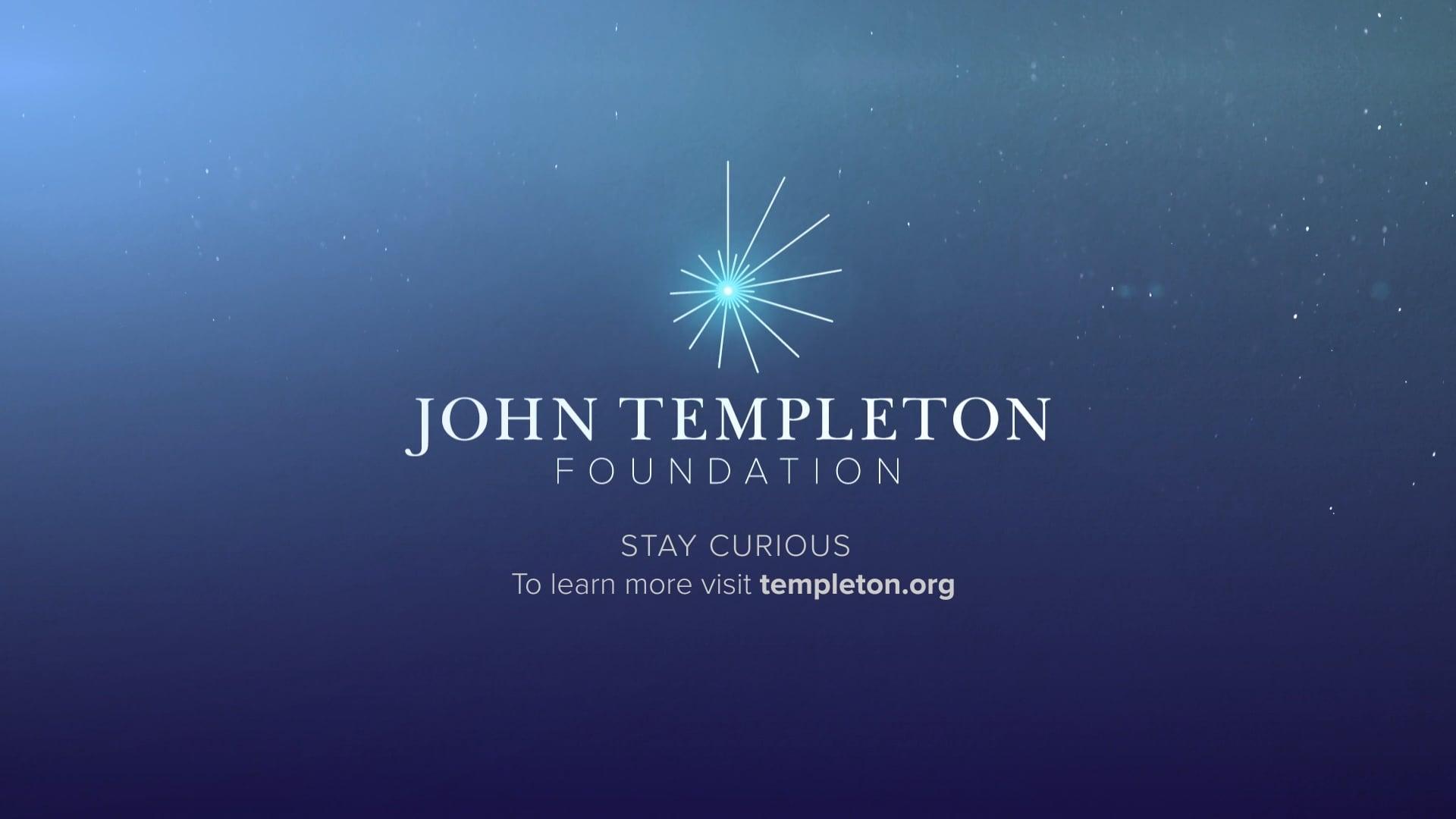 JOHN TEMPLETON FOUNDATION - PBS Bumper