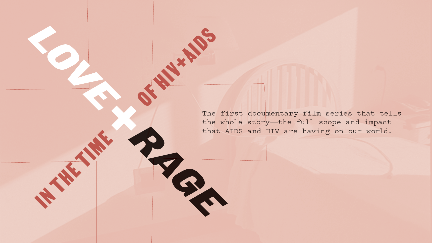 Rage Against the Plague: How Science Beat AIDS, documentary film series