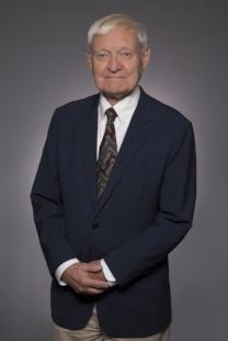 Joachim Frank - 2017 Nobel Prize in Chemistry