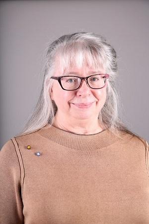 Debra Rolison - Ph.D.
