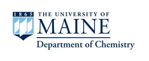 University of Maine Dept of Chem logo.png