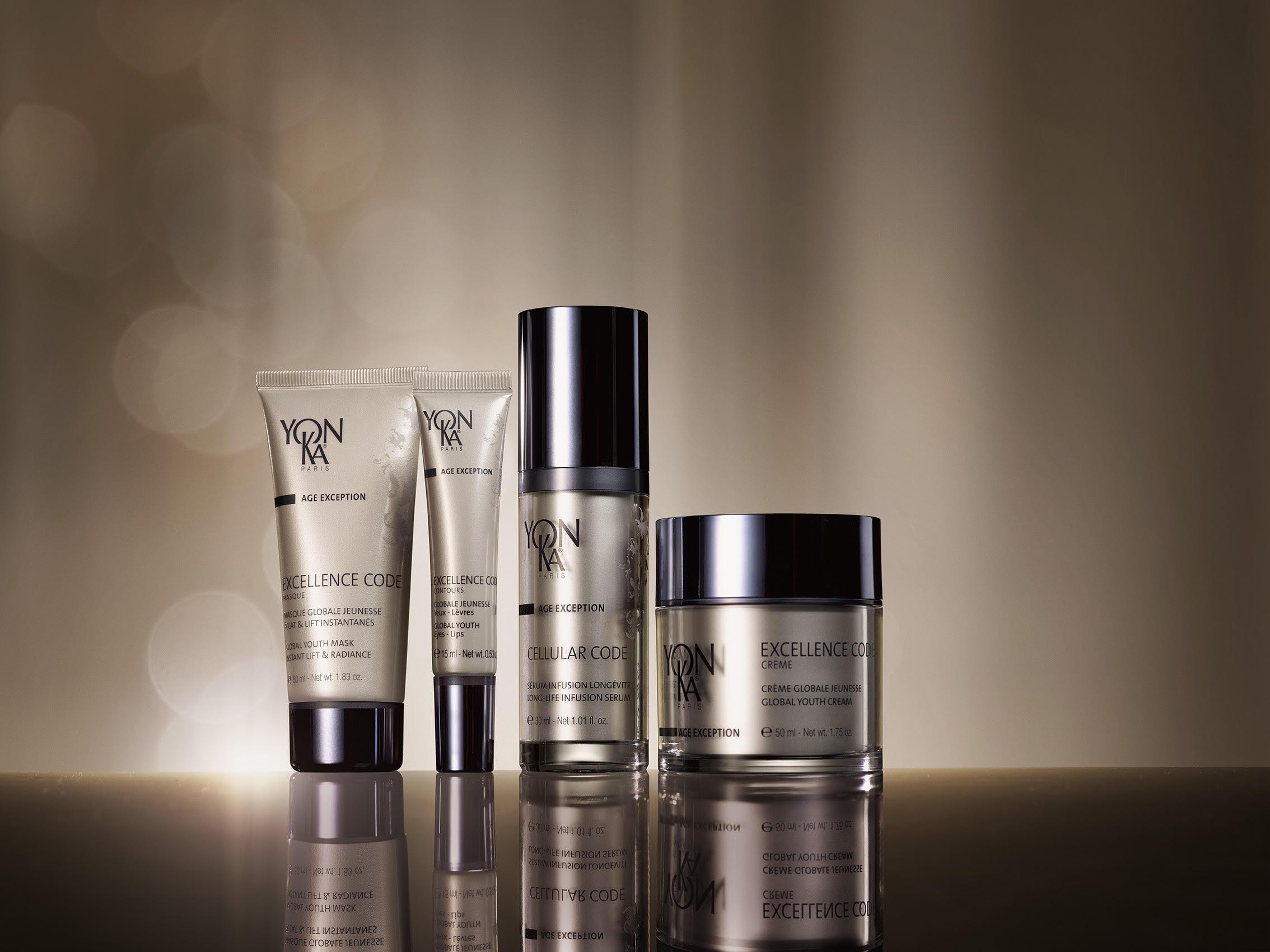 Yonka Skin Care Camas Beauty Bar Camas WA