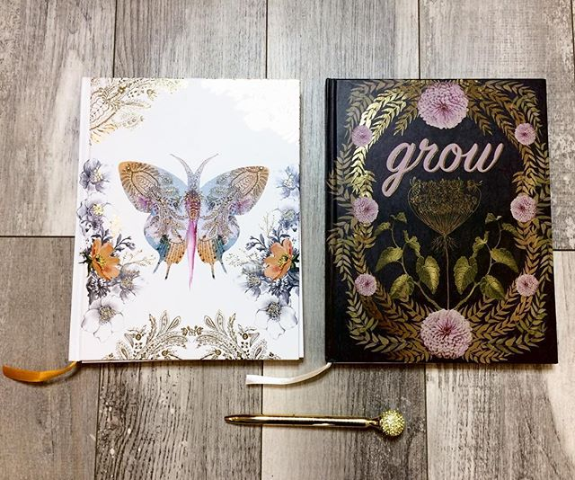 🦋These beautiful journals from @papayaart are the perfect way to let your inner creativity flow • • • • • #springishere #boutiquestyles #camasbeautybar #camasbeautybarandboutique #shoplocal #shopcamas #shopsmall #mycamas #positivevibesonly #creativewriting #dreamjournal #flatlay #pdxlove #pdxstyle #pnwlove #pnwstyle