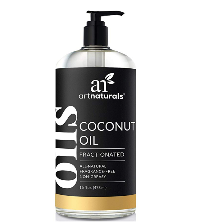 Your skin and hair will benefit in using Coconut Oil with added moisture, hydration, softening, anti-aging and sun protection. Coconut Oil also has antibacterial and disinfectant properties.