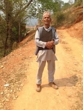 Nepal 2013