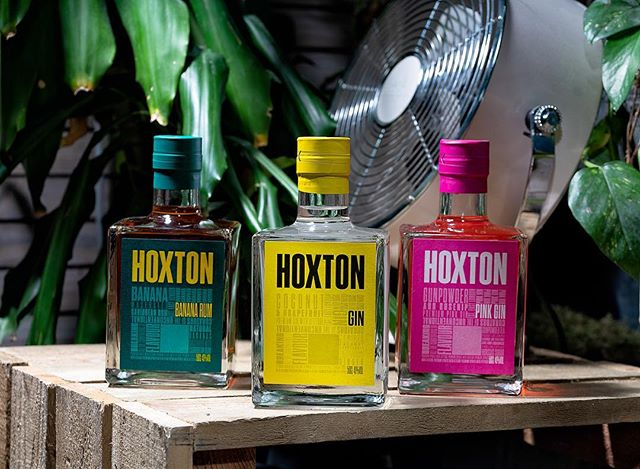 Hoxton S/S19 full collection available very soon 🙌🏼💥 ⁣ ⁣ #HoxtonSpirits #Refuse #Resist #Rebel #Revolt #EastLondon #PinkGin #GinLovers #GinCocktails #EastisBest #HoxtonRum #GinTonic #BananaRum #RumLovers #RumCocktail #Ginstagram #GinLife #GinLove #GinoClock #Spirits #LoveHoxton #EastLondon #EastVibes #Shoreditch #Hackney #HoxtonLife #SpiritsWithAttitude⁣⁣