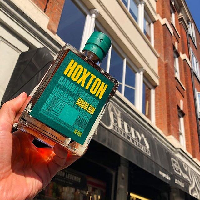 We are proud to say that #hoxtonbananarum Rum is available for you to purchase at @gerryswinessoho 🤩 They now stock all THREE @hoxtonspirits lines so go get yourselves down there 🙌🏽 .⠀⁣⁣ .⠀⁣⁣ #HoxtonSpirits #Refuse #Resist #Rebel #Revolt #EastLondon #PinkGin #GinLovers #GinCocktails #EastisBest #HoxtonRum #GinTonic #BananaRum #RumLovers #RumCocktail #Ginstagram #GinLife #GinLove #GinoClock #Spirits #LoveHoxton #EastLondon #GerrysSoho #EastVibes #GerryCalabrese Shoreditch #Hackney #HoxtonLife #SpiritsWithAttitude⁣⁣