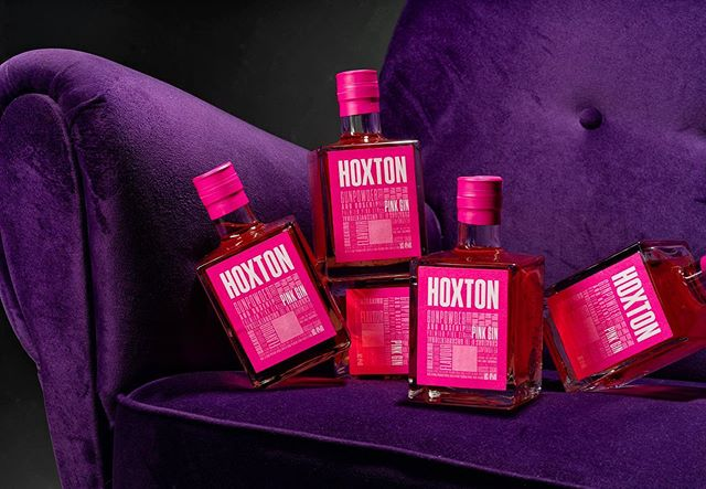 Coming very soon... New Look Hoxton Pink for S/S19👌🏽💕 #HoxtonSpirits #Refuse #Resist #Rebel #Revolt #EastLondon #PinkGin #GinLovers #GinCocktails #EastisBest #HoxtonRum #GinTonic #BananaRum #RumLovers #RumCocktail #Ginstagram #GinLife #GinLove #GinoClock #Spirits #LoveHoxton #EastLondon #EastVibes #Shoreditch #Hackney #HoxtonLife #SpiritsWithAttitude⁣⁣