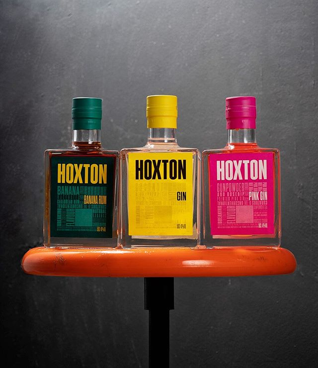 Hoxton Spirits Squad SS19 👊🏼💥 #HoxtonSpirits #HoxtonGin #HoxtonPink #HoxtonRum #Refuse #Resist #Rebel #Revolt #EastLondon #Spirits #Lifestyle #PinkGin #GinLovers #GinCocktails  #GinTonic #HoxtonBananaRum #RumLovers #RumCocktails #Ginstagram #GinLife #GinLove #LoveHoxton #EastLondon #EastLondonLife #HoxtonLife #SpiritsWithAttitude⁣⁣