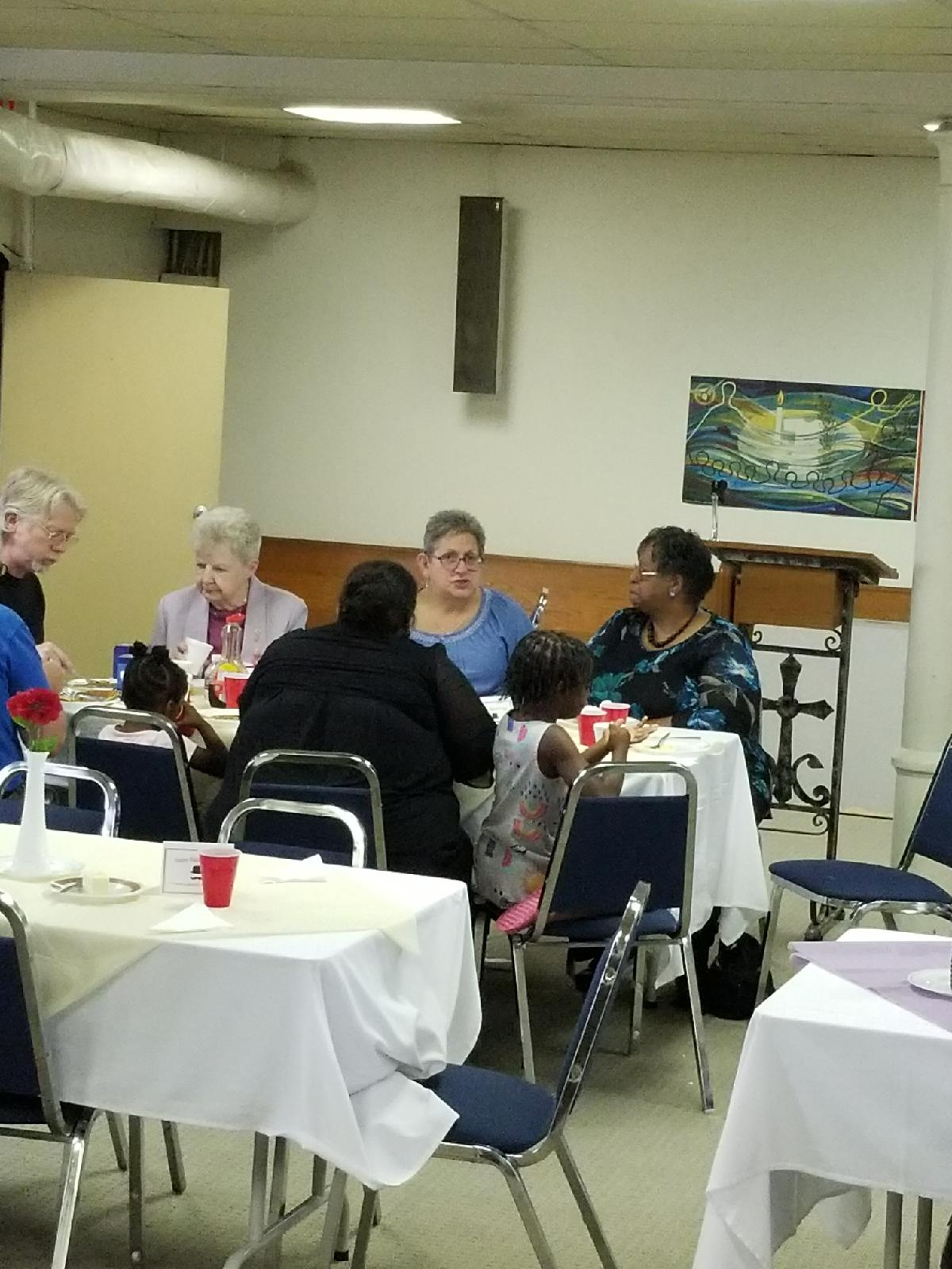 St. Thomas Community
