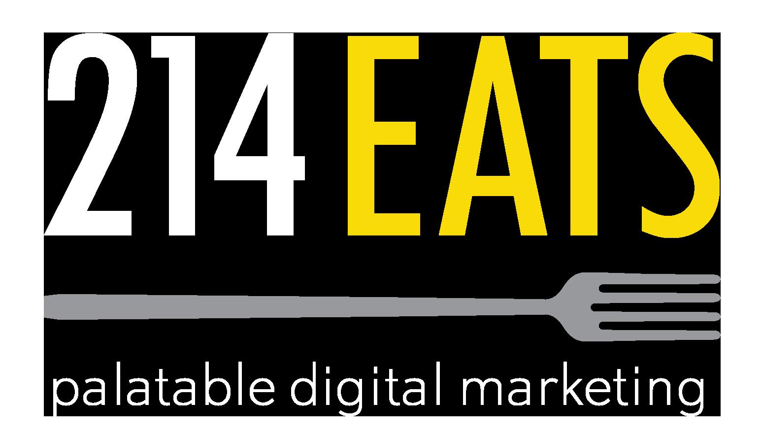 214 Eats White Tag Logo.png