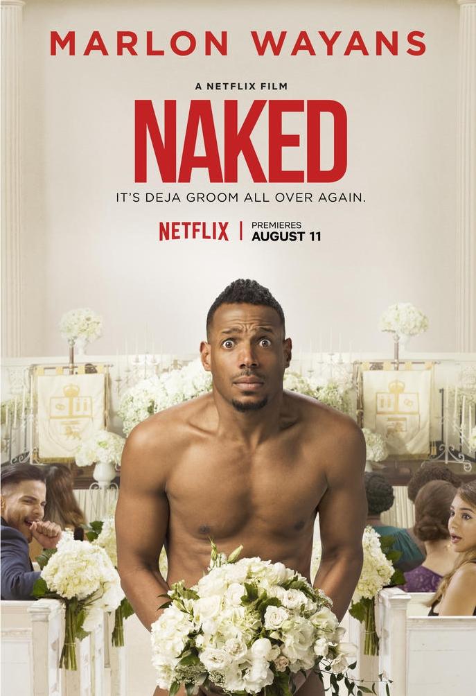 Netflix + Wayans Alvarez Productions