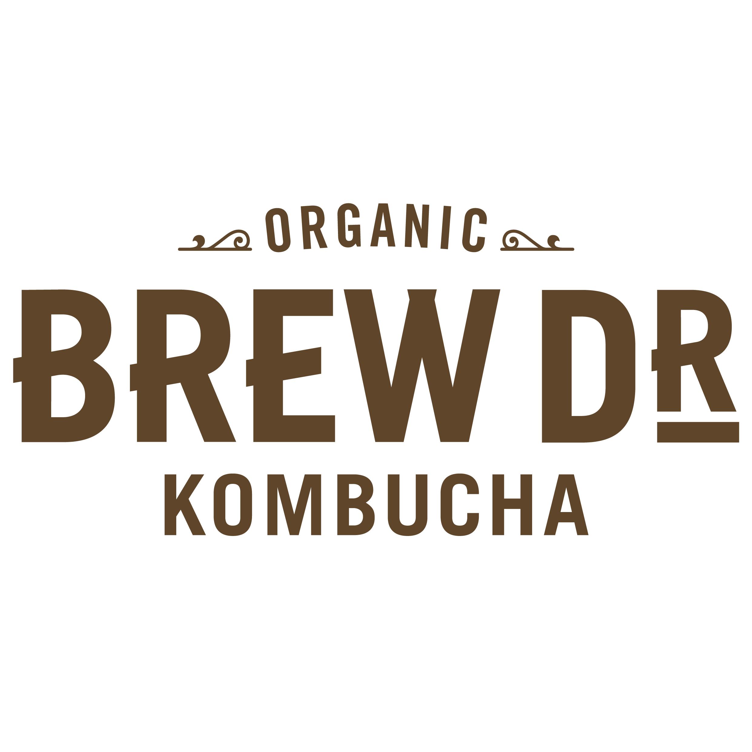 Dr. Brew Kombucha