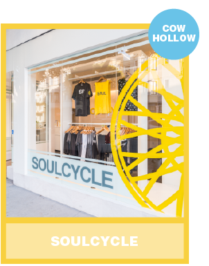 SoulCycle Union Street