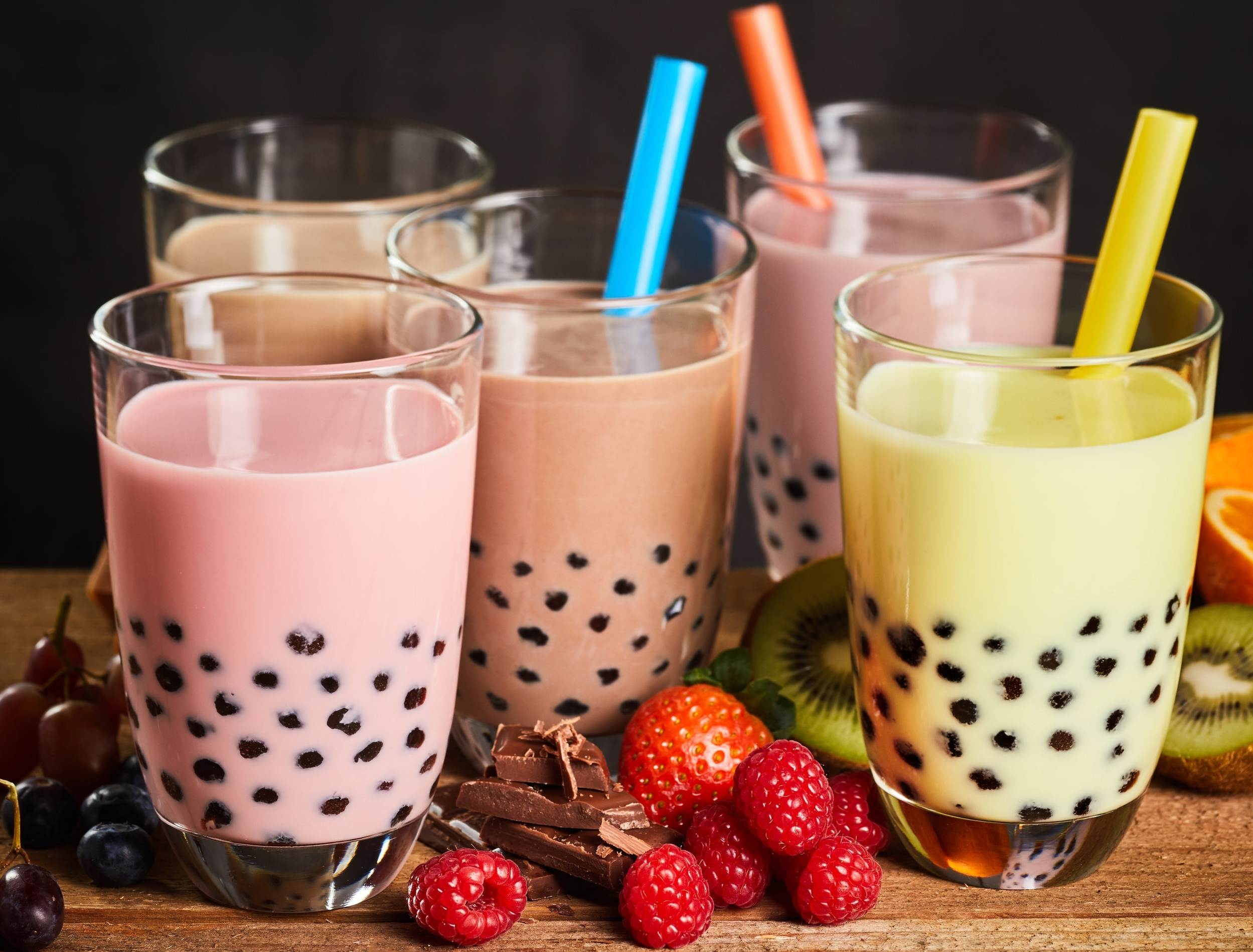 Momo Cha   Our exclusive line of bubble tea and dessert specialty ingredients. The sky is the limit.