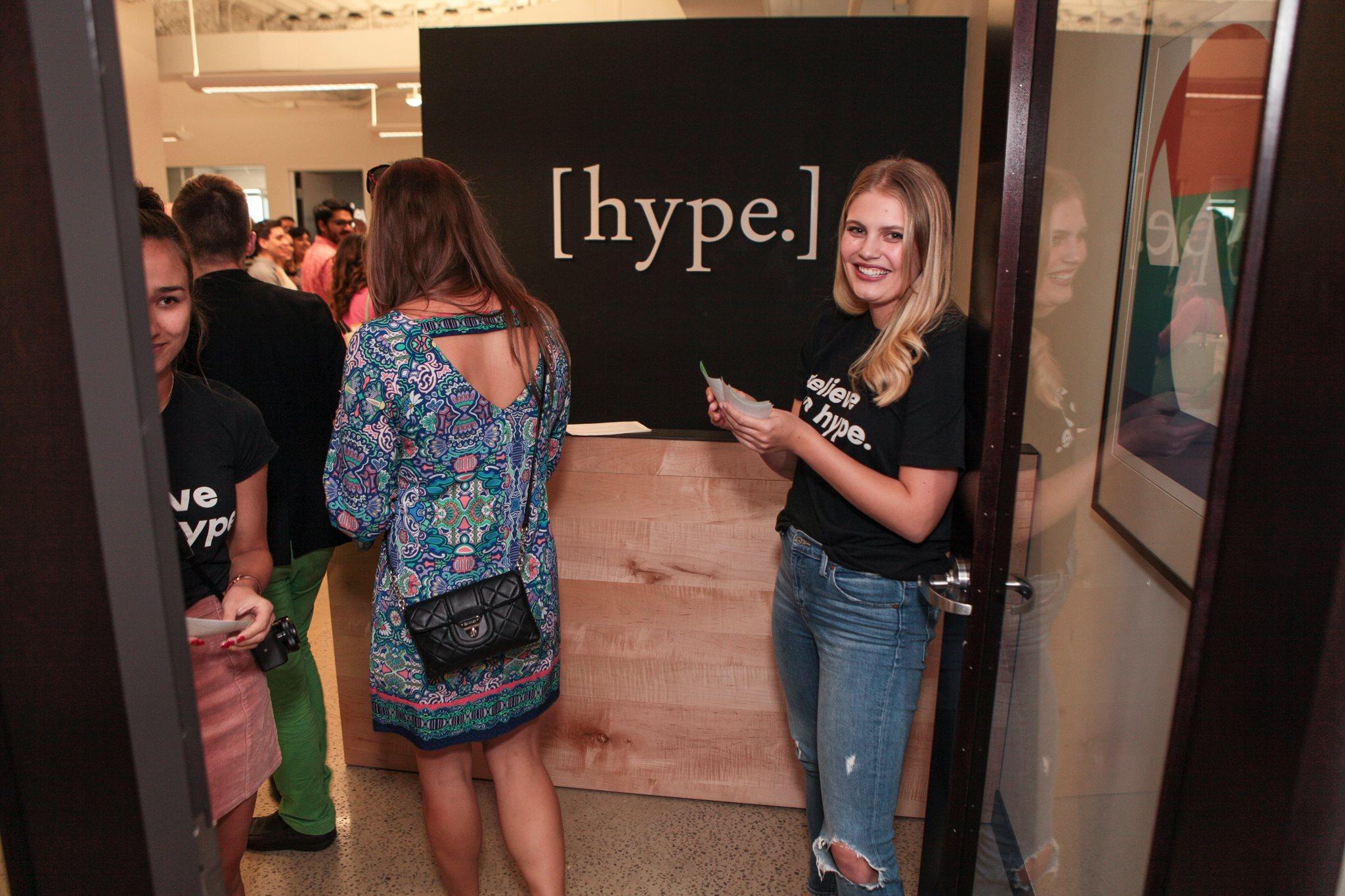The Trendsetter - Hype Group